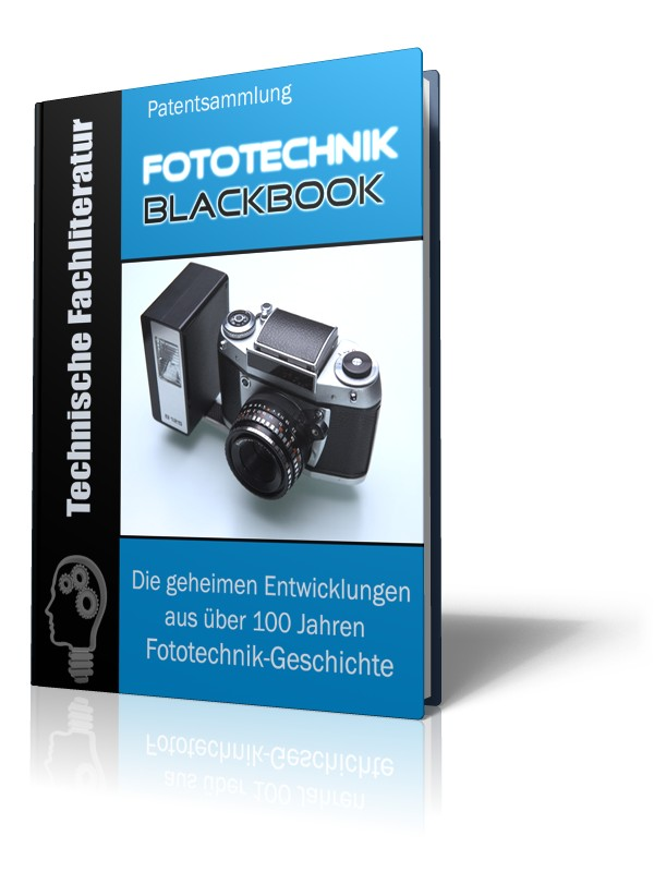 Fototechnik Blackbook
