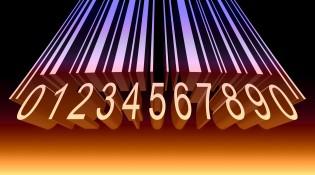 Barcode auf Etiketten drucken