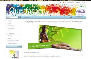 Kunstdrucke von querfarben.com