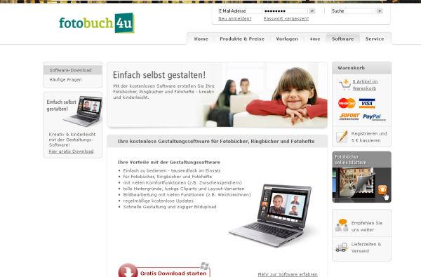 fotobuch4u
