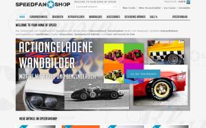 Speedfanshop