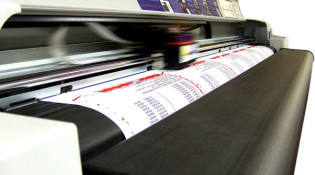 Kostenersparnis beim Drucken
