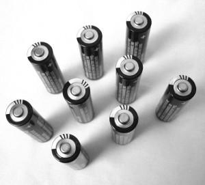 Fotobatterien bei Akkushop.de