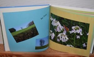 Fotobuch von Snapfish Hardcover