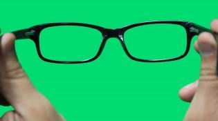 Green Screen Effekt