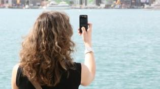 Fotos mit dem Smartphone