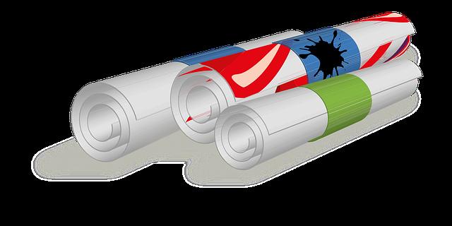 Vielseitige Einsatzmöglichkeiten für Werbeplanen