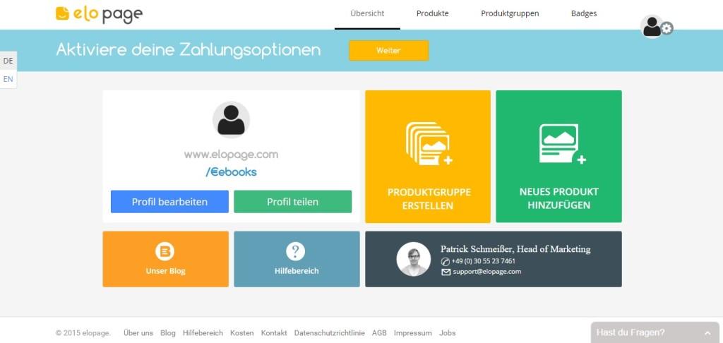 elopage.com
